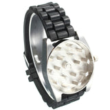 Cool Sturdy Alloy Grinder Watch