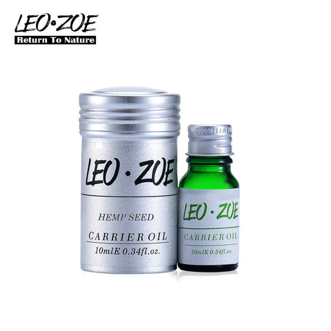 LEOZOE BRAND PURE HEMP SEED OIL