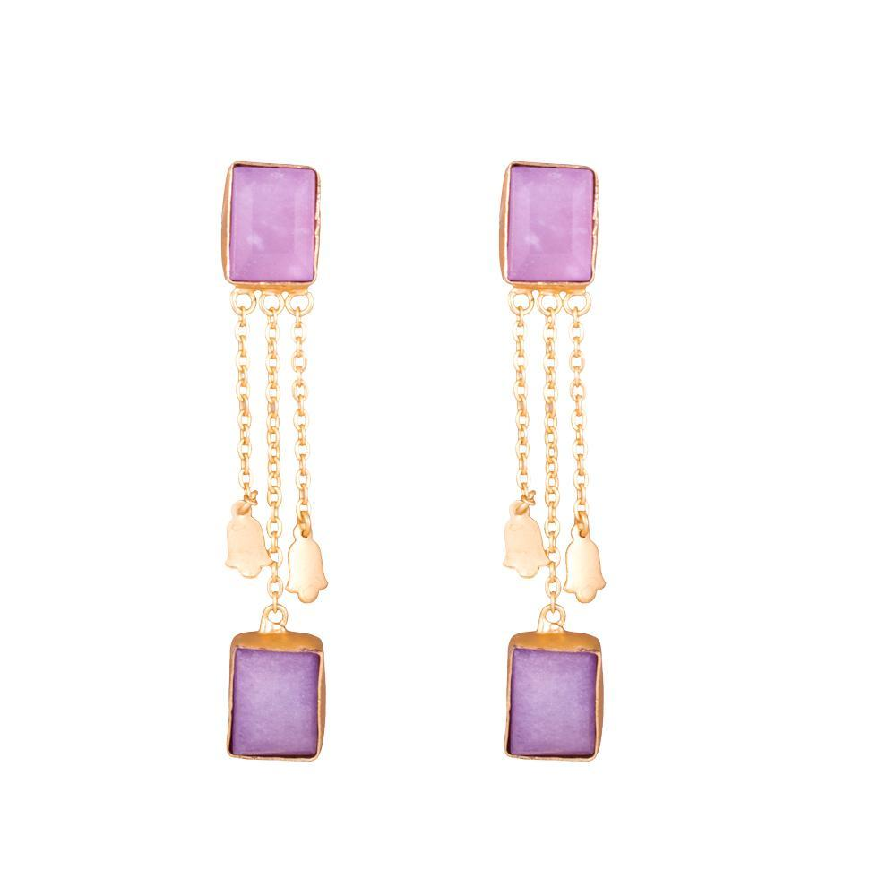 Purple dangling statement