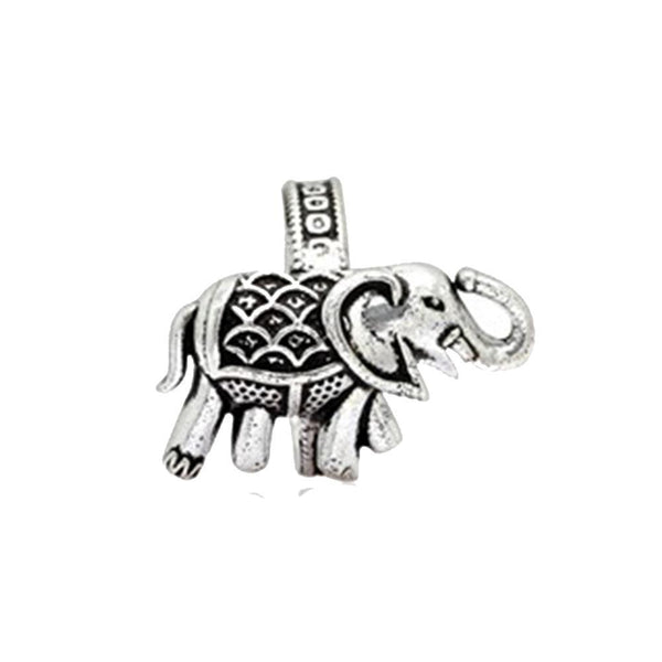 Unique Elephant Designer Ring