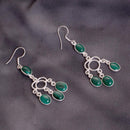 Classy And Beauty Silver 92.5 Earrings