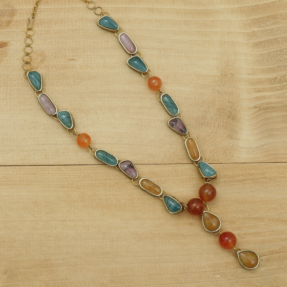 Calming Stone Necklace