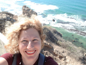 THE VIBRANCY OF ISRAEL - AN INTERVIEW WITH TALMA