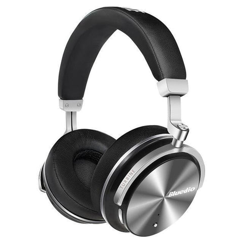 Bluedio T4S Noise Cancelling Wireless Bluetooth Headphones