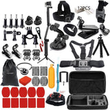 COMPLETE GoPro Accessories Kit