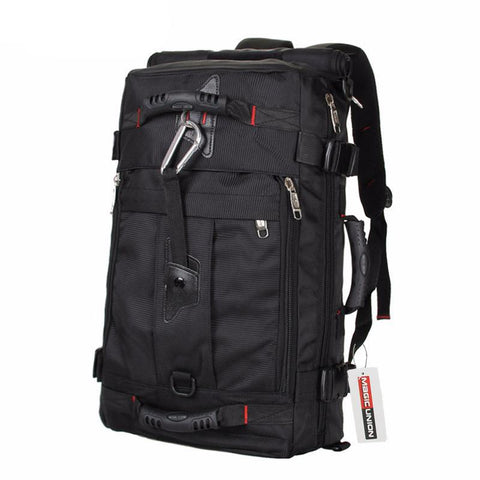 Multi Functional Travel Backpack