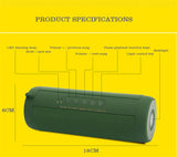 Wireless Portable Waterproof HQ Sound Speaker