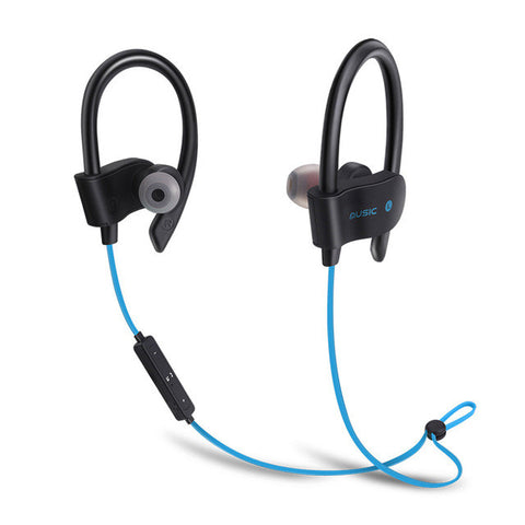 Wireless Waterproof 4.1 Bluetooth Sports Earphones