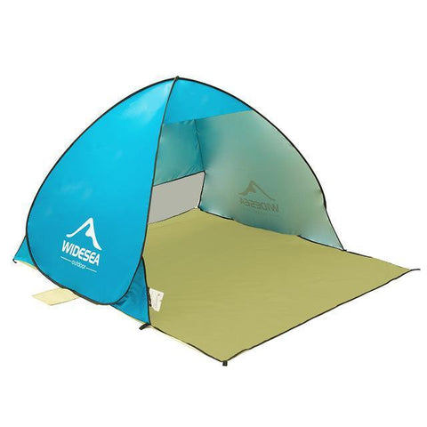 Quick Open Sunshelter Tent