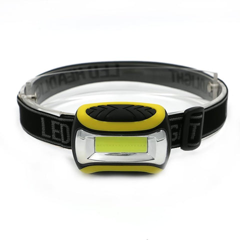 Waterproof Headtorch