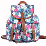 Women's Super Colorful Funky Backpack