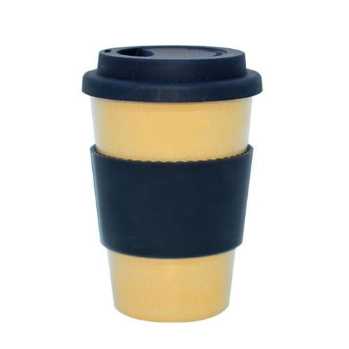 Rice Husk Reusable Cup,  - Very Craftea
