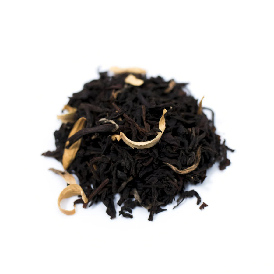 Earl Grey with Orange Blossom