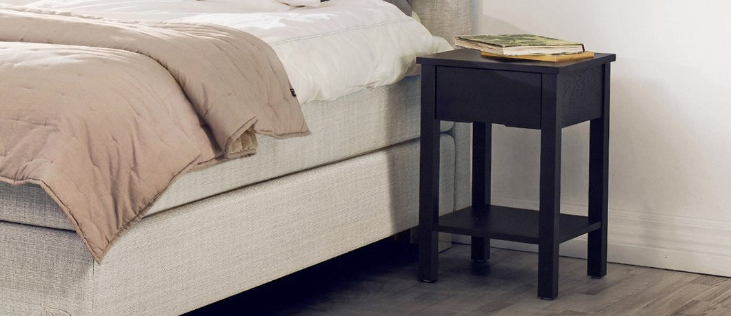 PLANIA BEDSIDE TABLE