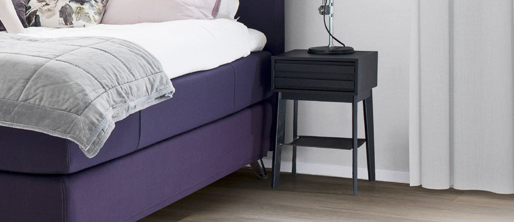 EICON BEDSIDE TABLE