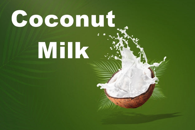 5 Benefits of drinking coconut milk!