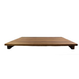 roro Wood Noodle and Stovetop Cutting and Kitchen Board