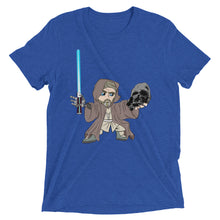Luke and Vader Short sleeve t-shirt
