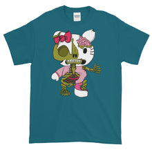 Hello Zombie Short-Sleeve T-Shirt