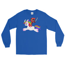 MLP Killing Long Sleeve T-Shirt