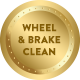 Wheel and Brake Clean