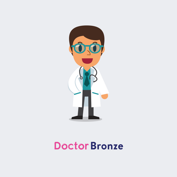 Doctor Bronze Pushchair Service