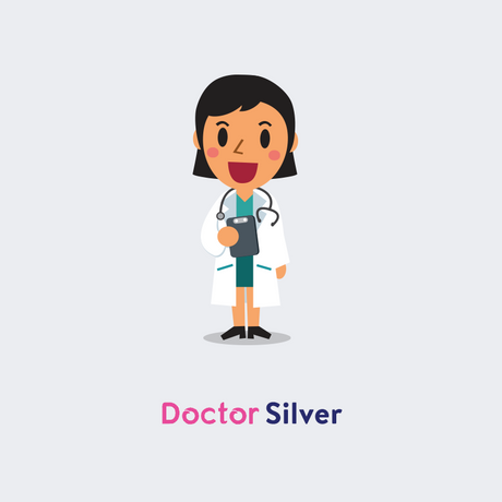 Doctor Silver Pushchair Service
