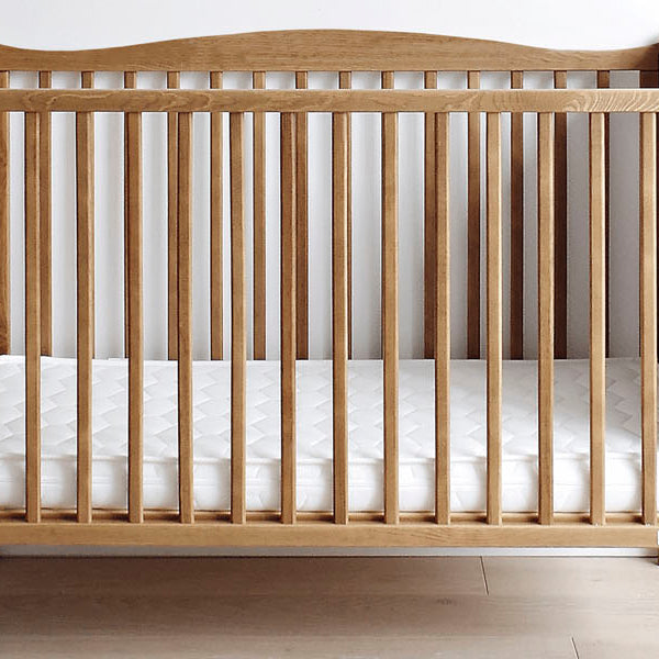 The Woodies nobel cot