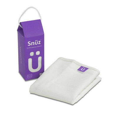 Snuz SnuzPod 4 Waterproof Mattress Protector  - Hola BB