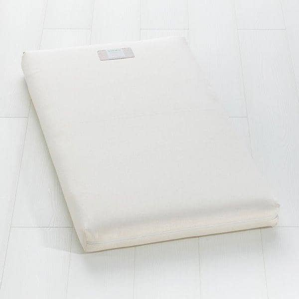 Organic Cot Bed Mattress 70x140 - Hola BB