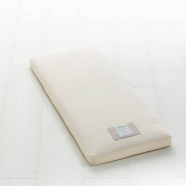 Organic Crib Mattress 38x89 - Hola BB