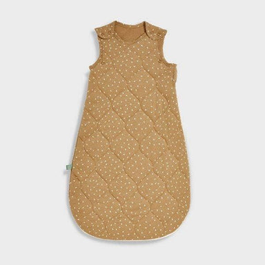 The Little Green Sheep Organic baby sleeping bag - 2.5 tog - Honey Rice  - Hola BB