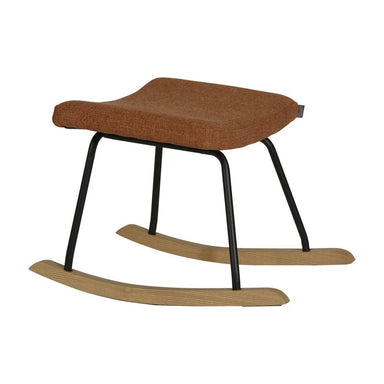 Quax Quax Hocker for Mama Rocking De Luxe Chair - Terra  - Hola BB