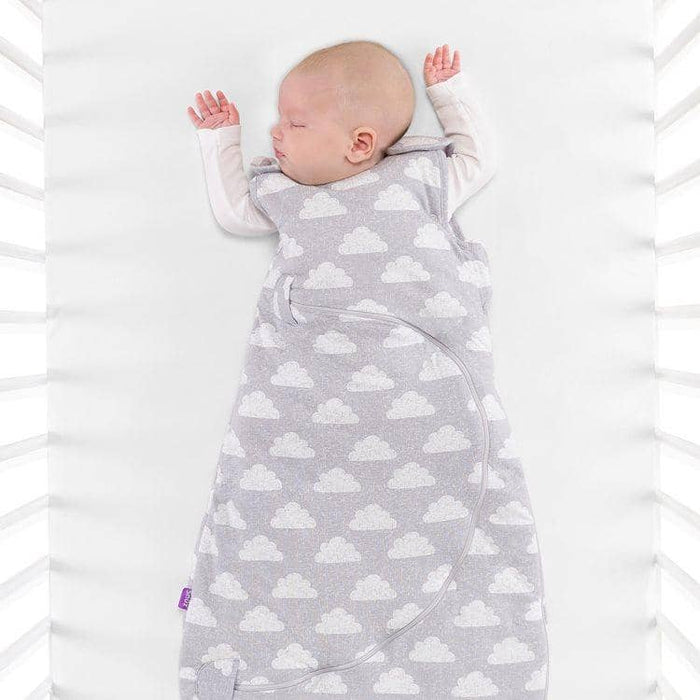 SnuzPouch Sleeping Bag – Cloud Nine 1 tog - Hola BB