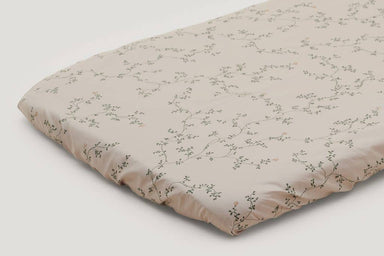 Garbo & Friends Garbo & Friends Botany Fitted Sheet  - Hola BB