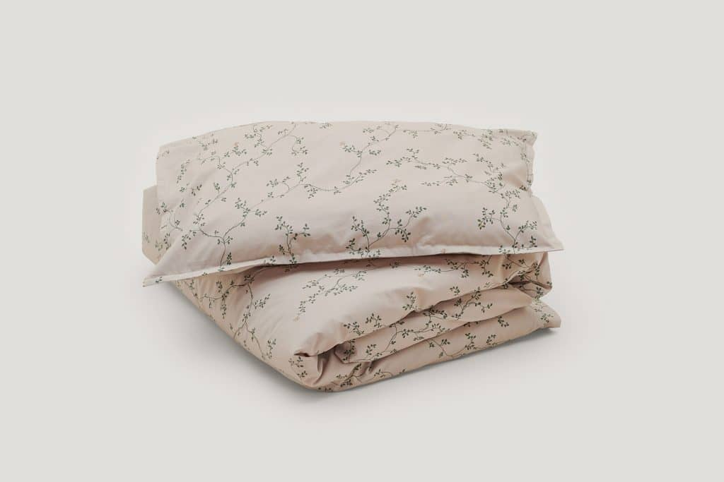Garbo & Friends Garbo & Friends Botany Junior Bedding set  - Hola BB