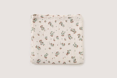 Garbo & Friends Garbo & Friends Muslin Swaddle - Clover  - Hola BB