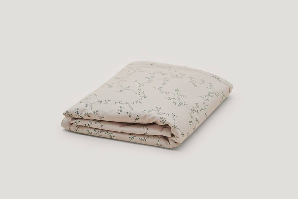 Garbo & Friends Garbo & Friends Botany Adult double duvet cover  - Hola BB