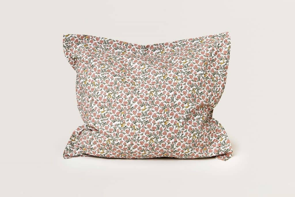 Garbo & Friends Garbo & Friends Floral Vine Pillowcase  - Hola BB