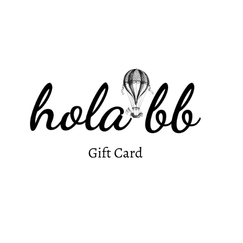 Hola BB Digital Gift Card  - Hola BB