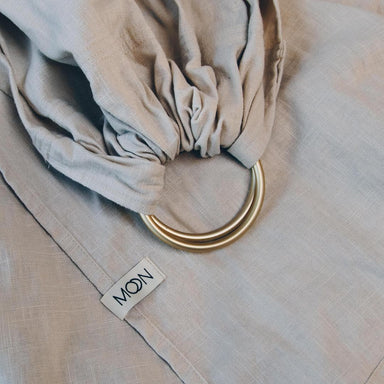 Moon Ring Sling - Stone Moon - Hola BB