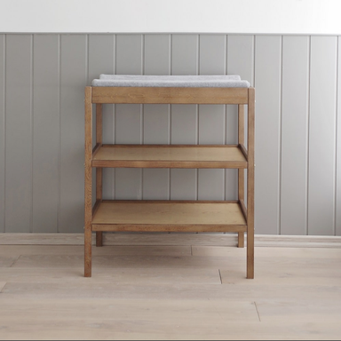 Woodies Nobel Vintage Changing Table  - Hola BB