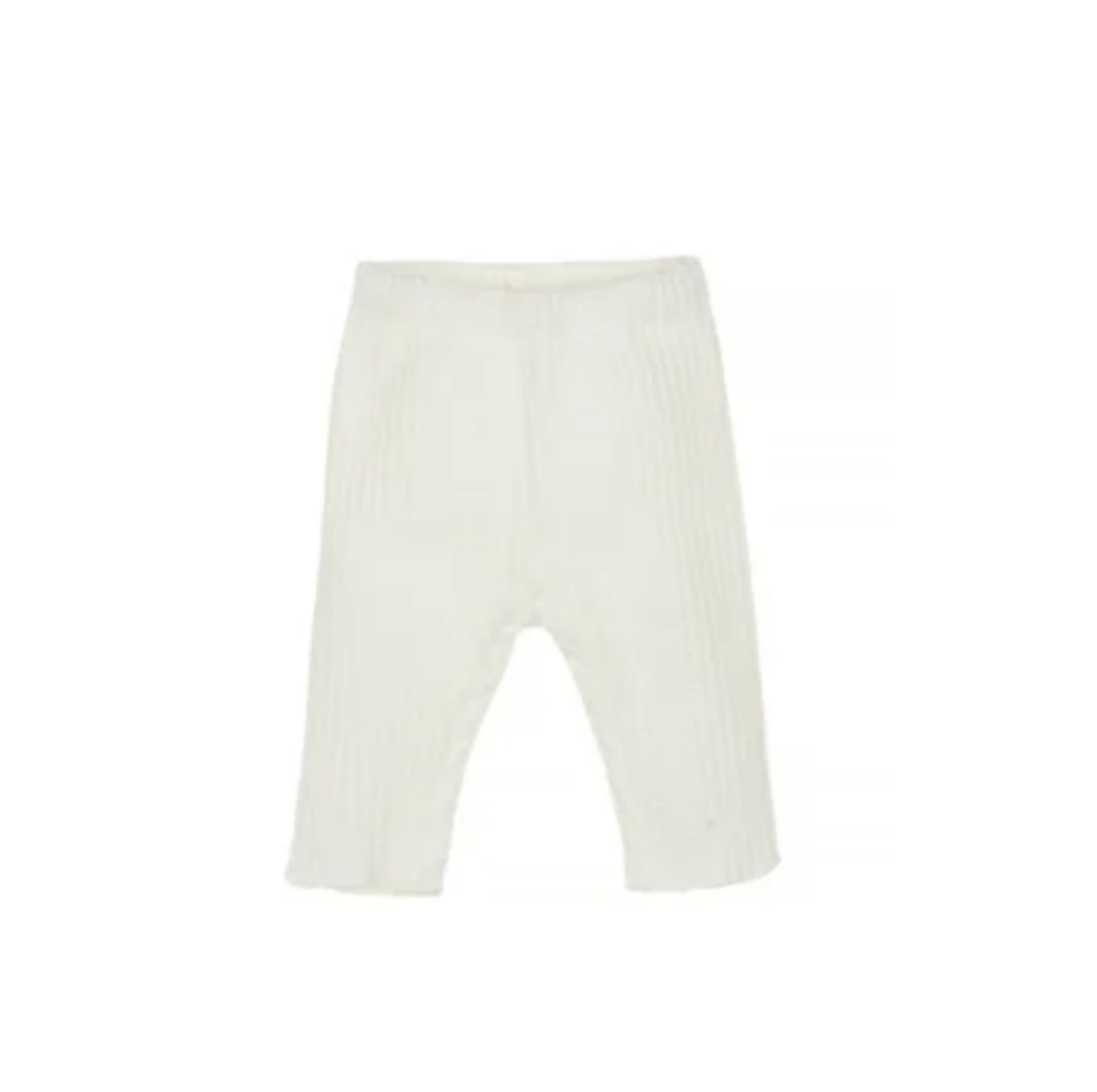 Nanami Nanami knitted trousers - Off white  - Hola BB