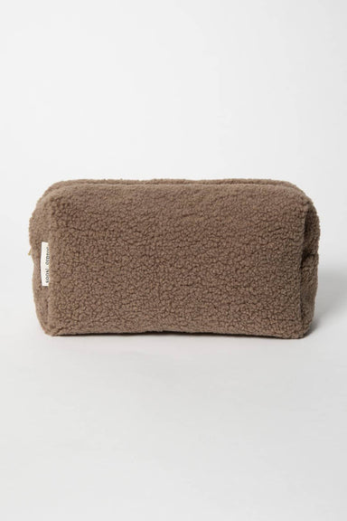 Studio Noos Studio Noos Chunky Pouch brown  - Hola BB