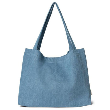 Studio Noos Studio Noos Denim mom-bag  - Hola BB