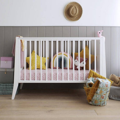 Woodies Slim cot  - Hola BB