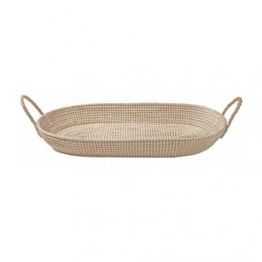 Olli Ella Reva Oval Changing Basket - Hola BB