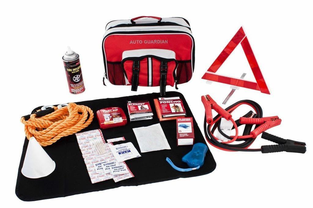 Auto Kit - Tornado Kit - Tornado Emergency Kit - Tornado Safety - Tornado Survival Kit - Disaster Kit - Preparing for a Tornado - Tornado Preparedness
