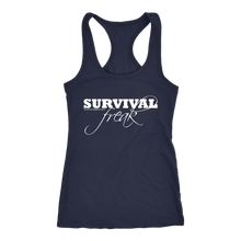 Survival Freak Women's Tank