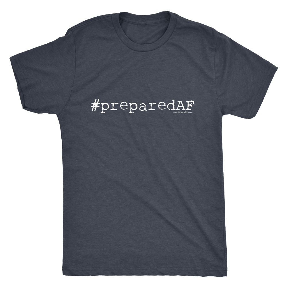 PreparedAF Men's T-Shirt